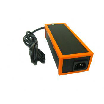 150W AC/DC Adapter with 85% Efficiency, 18V 8.35A Output and DIN 4P Connector