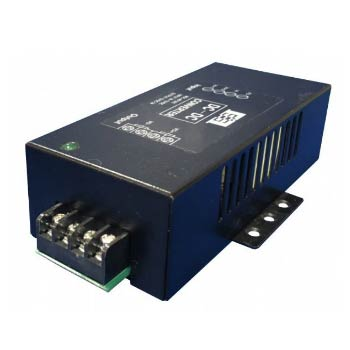 DC/DC Voltage Converter for GPS Application 24V to 5V/3A